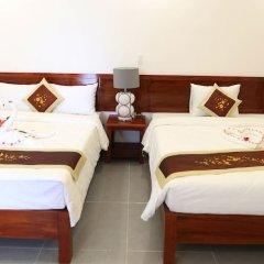 Отель Phu Hung Thinh Villa спа