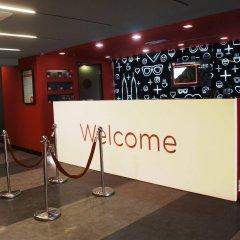 Отель MoMo's Kuala Lumpur Малайзия, Куала-Лумпур - отзывы, цены и фото номеров - забронировать отель MoMo's Kuala Lumpur онлайн фитнесс-зал