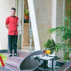 Отель ESALEN Ханой фото 2