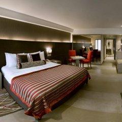 Отель The LaLiT New Delhi комната для гостей