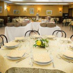 Отель Park Blanc Et Noir Рим помещение для мероприятий