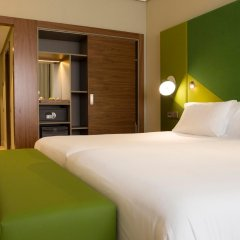 Silken Indautxu Hotel комната для гостей фото 2