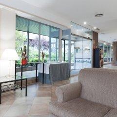Отель Senator Castellana комната для гостей