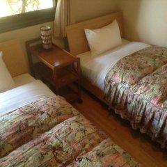 Отель Jikuya Япония, Минамиогуни - отзывы, цены и фото номеров - забронировать отель Jikuya онлайн комната для гостей фото 3