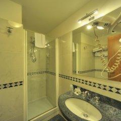 Отель Aurora Garden Hotel Италия, Рим - 4 отзыва об отеле, цены и фото номеров - забронировать отель Aurora Garden Hotel онлайн ванная фото 2