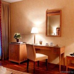 Exe Hotel El Coloso удобства в номере фото 2