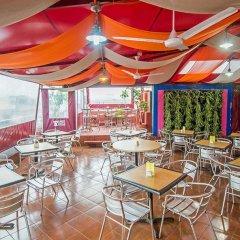 Hotel Amigo Zocalo Мехико питание фото 2
