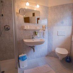 Hotel Alpenland Горнолыжный курорт Ортлер ванная фото 2