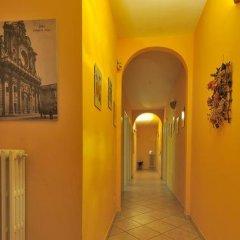 Отель B&B Baroccolecce Лечче интерьер отеля фото 3