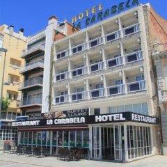 Отель La Carabela Испания, Курорт Росес - отзывы, цены и фото номеров - забронировать отель La Carabela онлайн фото 10
