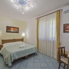 Отель Agriturismo Mare e Monti Аджерола комната для гостей фото 3