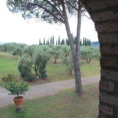 Отель Villa Poggio Ai Merli фото 3