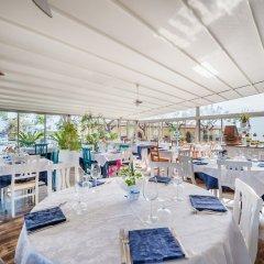 Hotel Il Porto Казаль-Велино помещение для мероприятий