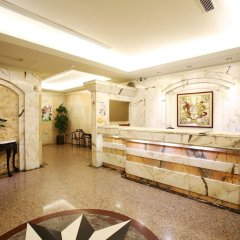 Hua Du Hotel спа
