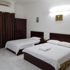 Sophin Hotel комната для гостей фото 4