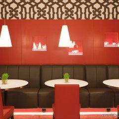 Гостиница Crowne Plaza Санкт-Петербург Аэропорт гостиничный бар