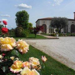 Отель Cà Rocca Relais Италия, Монселиче - отзывы, цены и фото номеров - забронировать отель Cà Rocca Relais онлайн фото 2