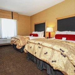 Отель Cambria Hotel Akron - Canton Airport США, Юнионтаун - отзывы, цены и фото номеров - забронировать отель Cambria Hotel Akron - Canton Airport онлайн с домашними животными