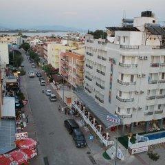 Pamukkale Hotel Турция, Алтинкум - отзывы, цены и фото номеров - забронировать отель Pamukkale Hotel онлайн