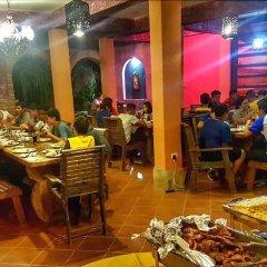 Отель Camino Maya Ciudad Blanca Гондурас, Копан-Руинас - отзывы, цены и фото номеров - забронировать отель Camino Maya Ciudad Blanca онлайн питание