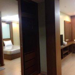 Отель Baanduangkamol Бангкок комната для гостей фото 3