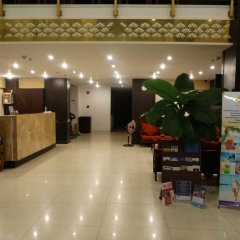 Hanoi Golden Hotel интерьер отеля фото 3