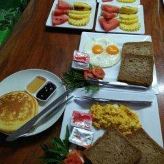 Отель Lanta Intanin Resort Ланта питание фото 3