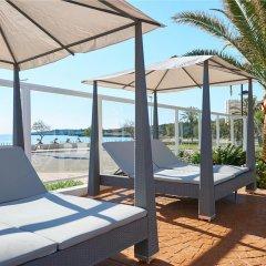 Отель Hipotels Hipocampo Playa фото 4