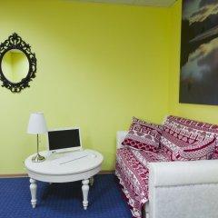 Hostel Rusland Samara интерьер отеля