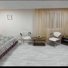 Гостиница Амрита Экспресс комната для гостей фото 4