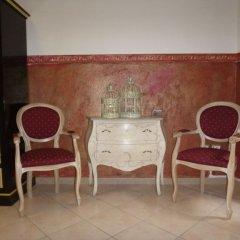 Отель Affittacamere Le Tre stelle удобства в номере фото 2
