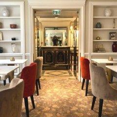 Отель Hôtel Westminster Opera гостиничный бар