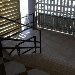 Отель Ok Place Паттайя балкон