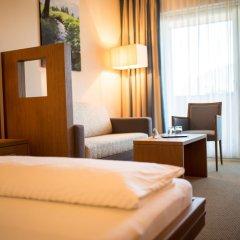 Hilburger Hotel Сцена комната для гостей фото 5