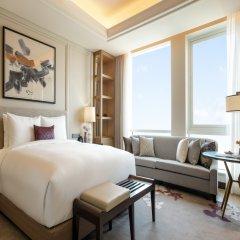 Отель Paradise City комната для гостей фото 4