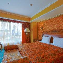 Гостиница и бизнес-центр Diplomat Казахстан, Нур-Султан - 4 отзыва об отеле, цены и фото номеров - забронировать гостиницу и бизнес-центр Diplomat онлайн комната для гостей