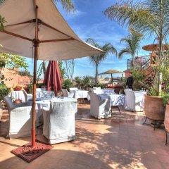 Отель Dar Anika Марокко, Марракеш - отзывы, цены и фото номеров - забронировать отель Dar Anika онлайн питание фото 2
