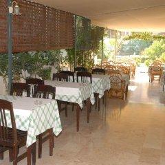 Kleopatra Hermes Hotel Турция, Аланья - отзывы, цены и фото номеров - забронировать отель Kleopatra Hermes Hotel онлайн питание фото 3