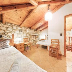 Отель Joanna's Stone Villas комната для гостей фото 3