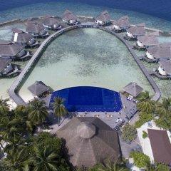 Отель Ellaidhoo Maldives by Cinnamon спортивное сооружение