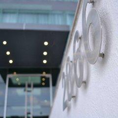 Hotel y Tú ванная фото 2