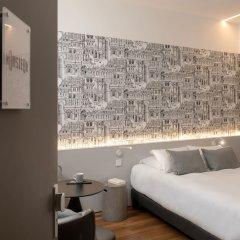 Отель MiHotel Франция, Лион - отзывы, цены и фото номеров - забронировать отель MiHotel онлайн сейф в номере
