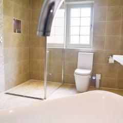 Отель Ransom Lodge Великобритания, Колчестер - отзывы, цены и фото номеров - забронировать отель Ransom Lodge онлайн ванная фото 2