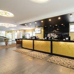 Baltic Beach Hotel & SPA Юрмала интерьер отеля фото 3
