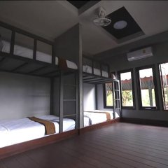 At Lanta Hostel комната для гостей фото 3