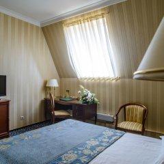 Гостиница Парк Отель Калуга в Калуге 7 отзывов об отеле, цены и фото номеров - забронировать гостиницу Парк Отель Калуга онлайн комната для гостей фото 5