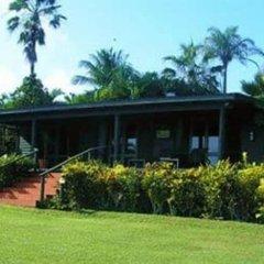 Отель Taveuni Island Resort And Spa фото 5