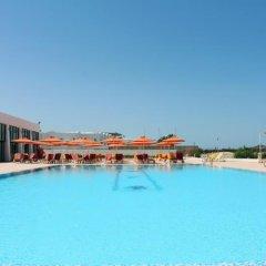 Отель Marine & Spa Resort Тунис, Мидун - отзывы, цены и фото номеров - забронировать отель Marine & Spa Resort онлайн бассейн фото 2