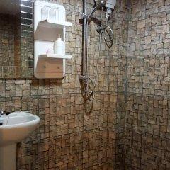 Отель Limburi Hometel ванная