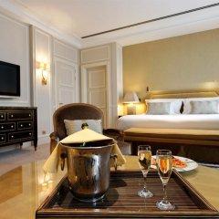 Hotel Le Plaza Brussels в номере